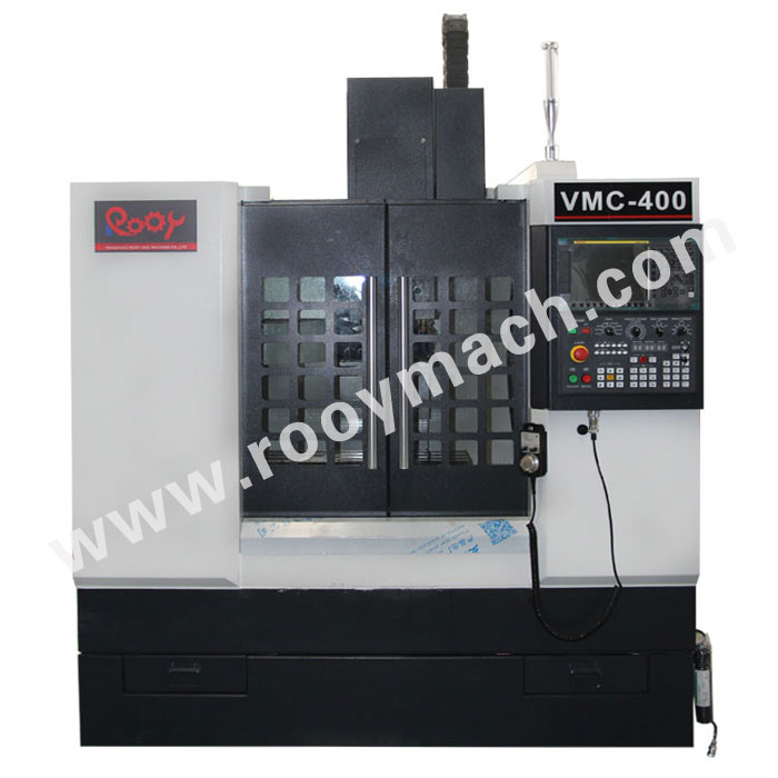 VMC400, VMC500 CNC machine center