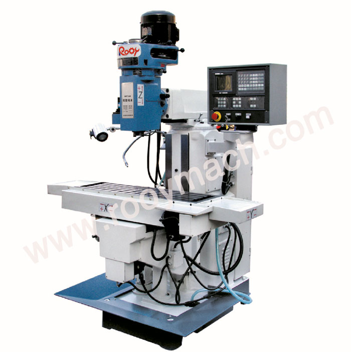 XK7130A CNC milling machine