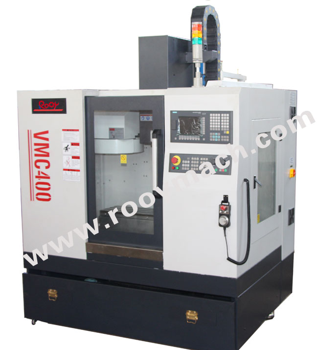 VMC420 CNC machine center